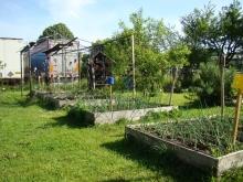 jardin val'heureux