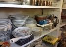 Vaisselle : Les Chantiers Valoristes à Drumettaz-Clarafond